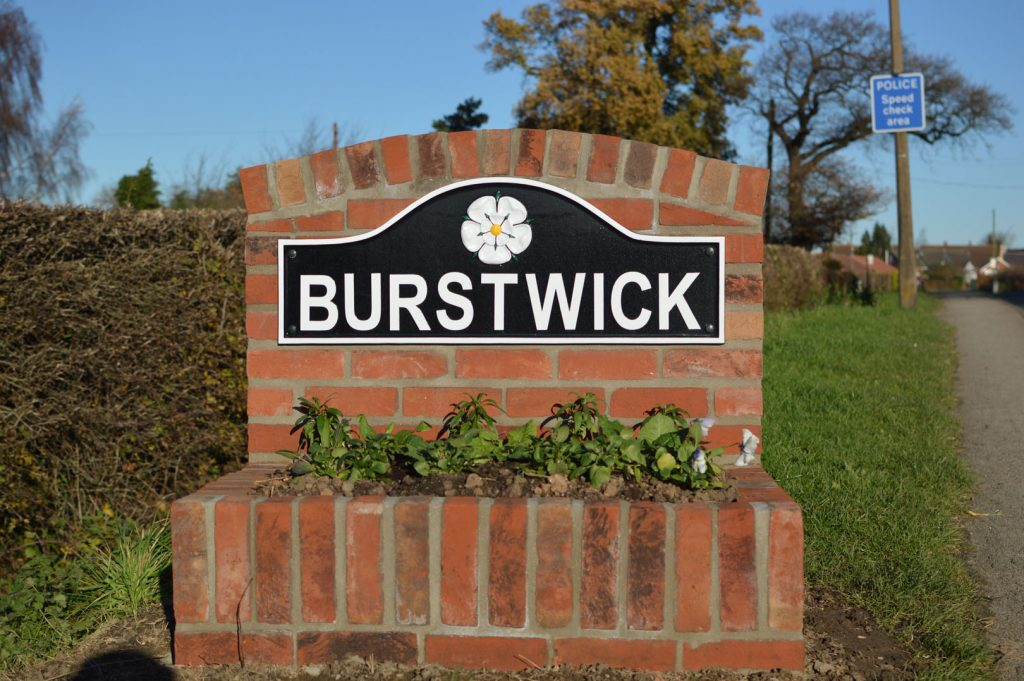 Welcome to Burstwick
